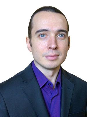 Дмитрий Кашулин