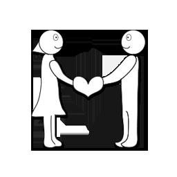 Построй гармоничные отношения.