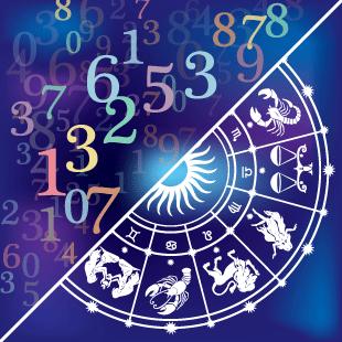 Нумерология VS Астрология